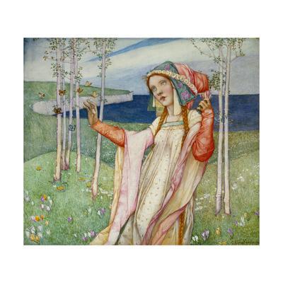 Spring. 1911