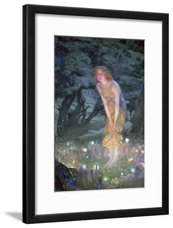 Midsummer Eve, C1871-1914