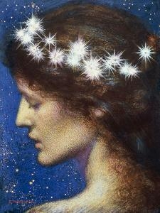 Night, c.1880-85 by Edward Robert Hughes
