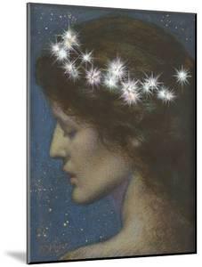 Night by Edward Robert Hughes