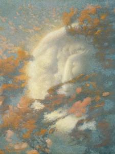 Pack Clouds Away and Welcome Day by Edward Robert Hughes