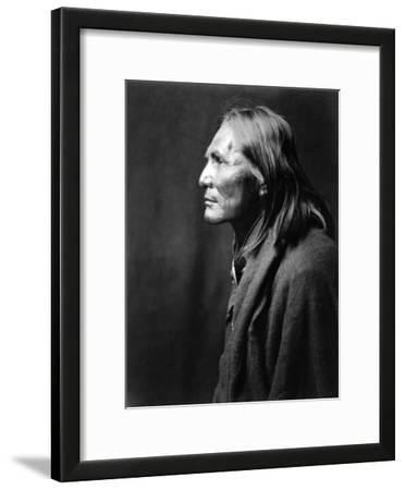 Alchise, Apache Indian