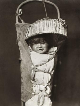 Apache Infant, C1903
