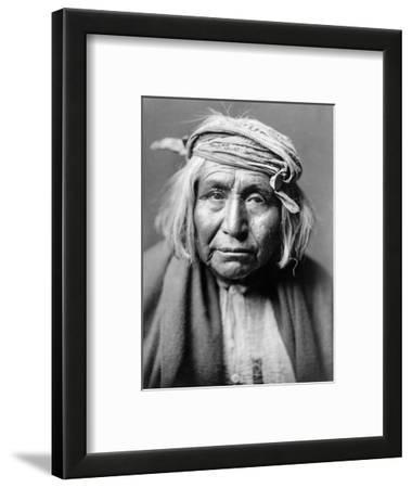 Apache Man, C1906