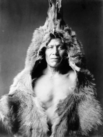 Bear's Belly, Arikara Indian