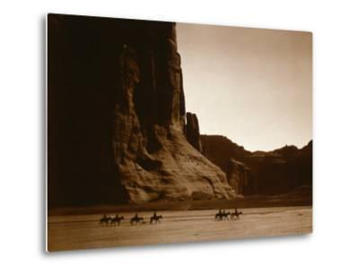 Canyon de Chelly, Navajo