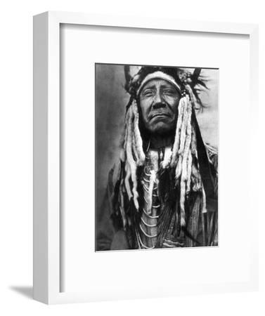 Cheyenne Chief, C1910