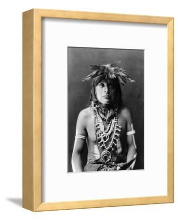 Hopi Chief, c1900