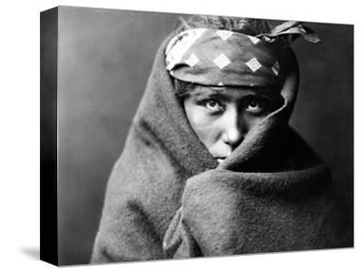 Navajo Boy, C1904