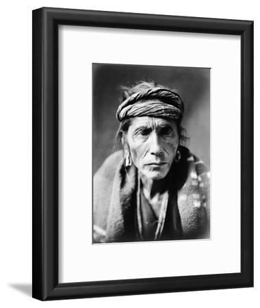 Navajo Man, C1905