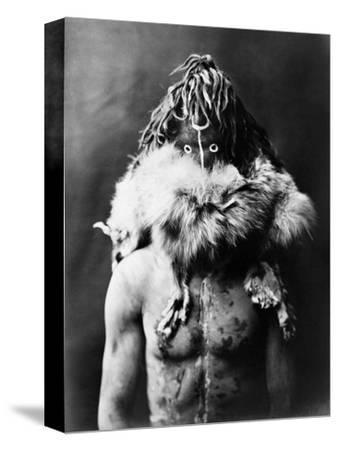 Navajo Mask, C1905