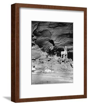 Navajo Ruins, C1907