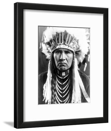 Nez Perce Native American