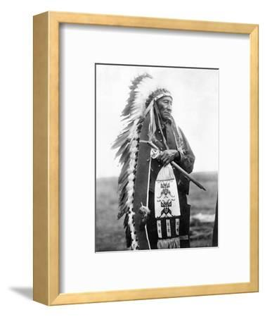 Sioux Chief, C1905