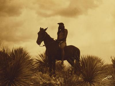 The Scout, Apache
