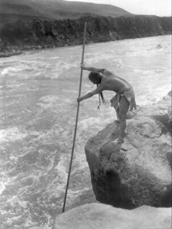 The Wishham Fisherman