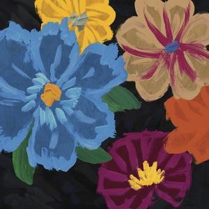 Budding Flowers II by Edward Selkirk