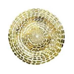 Gold Motif I by Edward Selkirk