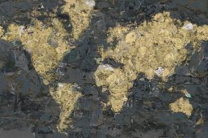 Golden Globe by Edward Selkirk