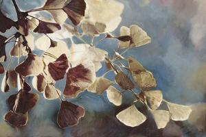 Maroon Blossom by Edward Selkirk