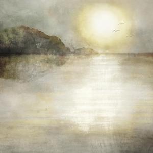 Misty Sea by Edward Selkirk
