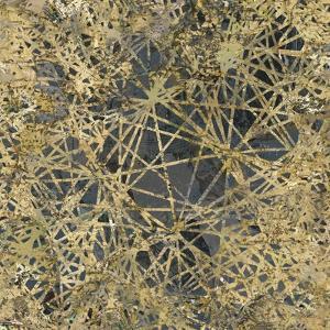 Tinge of Gold I by Edward Selkirk