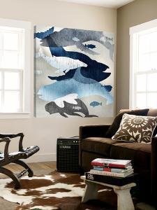Whale Watching II by Edward Selkirk