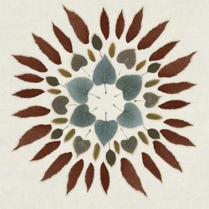 Wreath III by Edward Selkirk