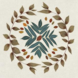 Wreath IV by Edward Selkirk