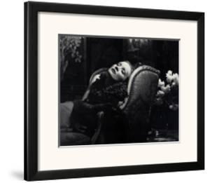 Marlene Dietrich by Edward Steichen