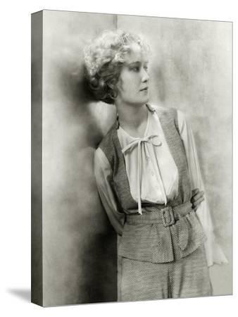 Vanity Fair - April 1931