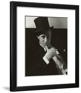 Vanity Fair - January 1934 by Edward Steichen