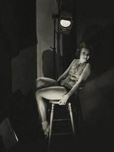 Vanity Fair by Edward Steichen
