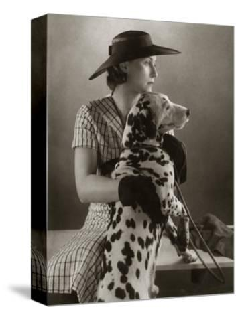 Vogue - April 1934