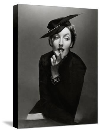 Vogue - August 1936