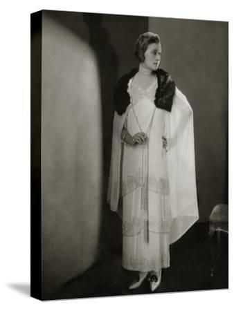 Vogue - December 1924