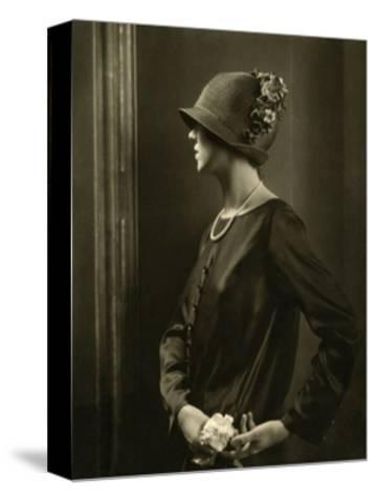 Vogue - March 1924
