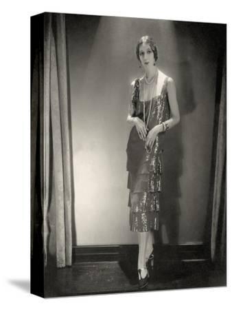 Vogue - November 1925
