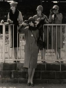 Vogue - November 1926 by Edward Steichen