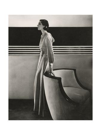 Vogue - November 1933
