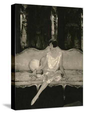 Vogue - October 1926