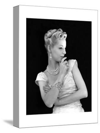 Vogue - October 1939