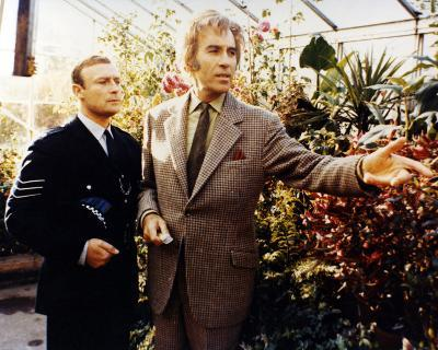 Edward Woodward, The Wicker Man (1973)--Photo