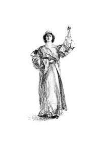 Portia, 1895 by Edwin Austin Abbey