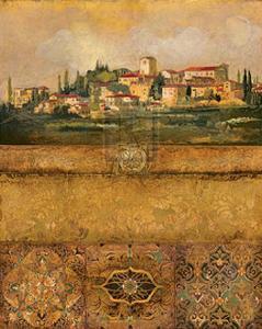 Centimento I by Edwin Douglas