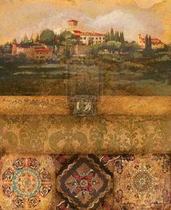 Centimento II by Edwin Douglas