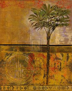Equatorial Beauty IV by Edwin Douglas