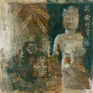 Inner Chi III by Edwin Douglas