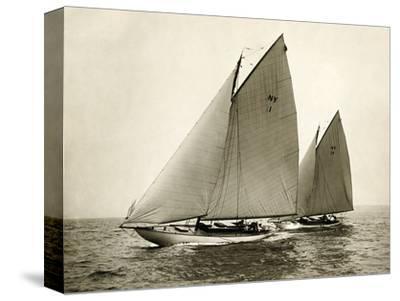 155448 Alera and Fiji by Edwin Levick