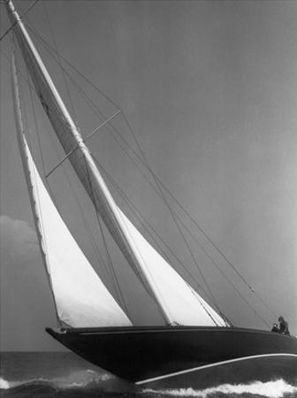Ibis Yacht Cruising, 1936